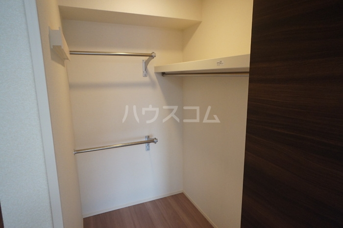 ?-room South North ?-room South A 101号室の収納