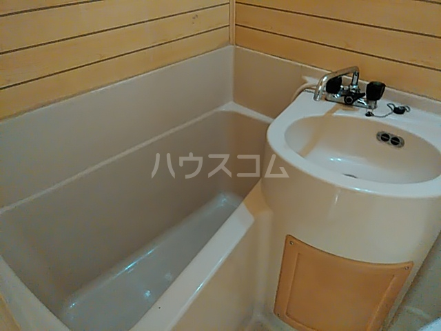 コーポ北浦 102号室の風呂