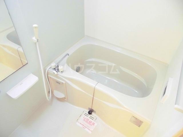 スウィートピーB 02040号室の風呂