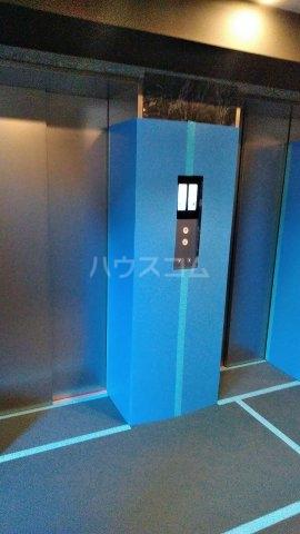 ドゥーエ早稲田 514号室の設備