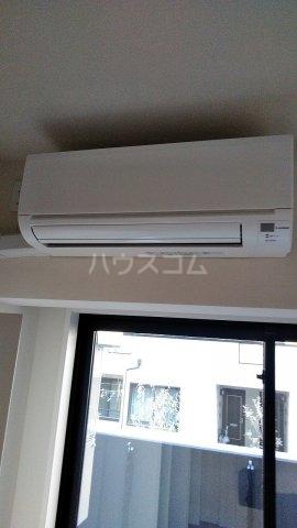 ドゥーエ早稲田 514号室のベッドルーム
