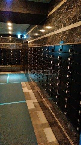 ドゥーエ早稲田 514号室の景色