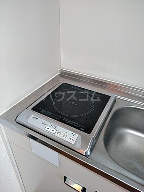 ヴェネディクト代田 203号室の設備