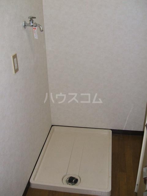 アネーロ岸和田 401号室の設備