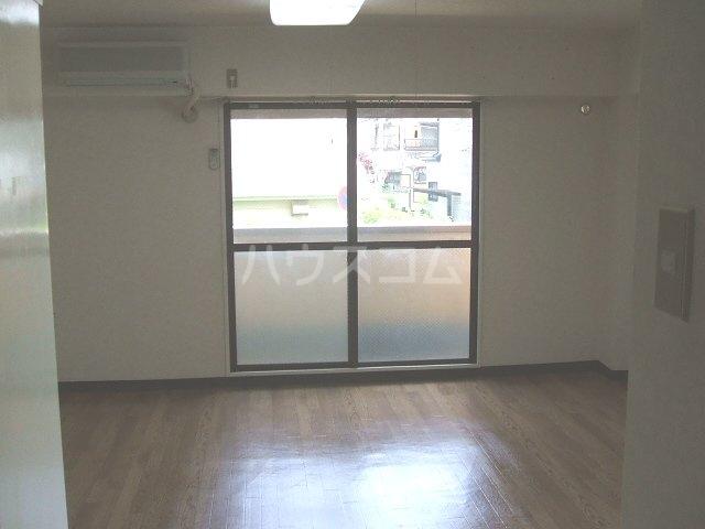 アネーロ岸和田 401号室のベッドルーム