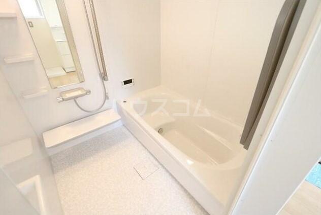 仮称 NAK賃貸住宅の風呂