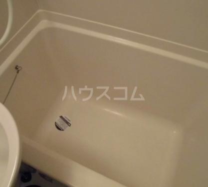 ファインコート等々力 302号室の風呂