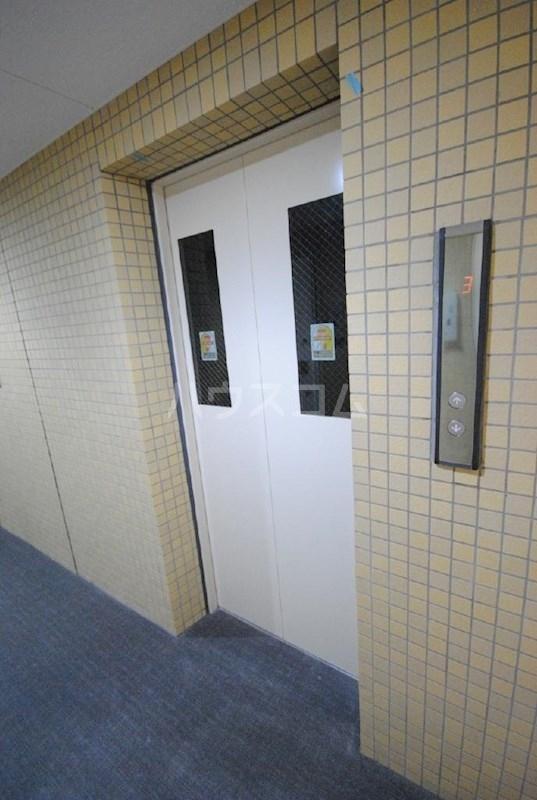 プレミアムキューブ大崎 212号室のその他共有