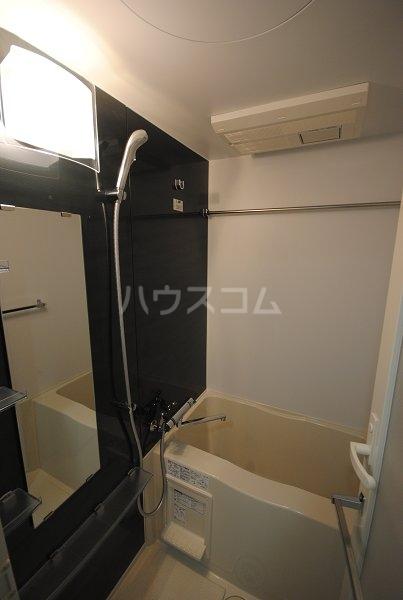 プレミアムキューブ大崎 212号室の風呂