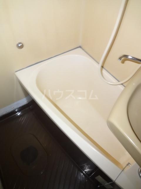 タウンハウス習志野台 102号室の風呂