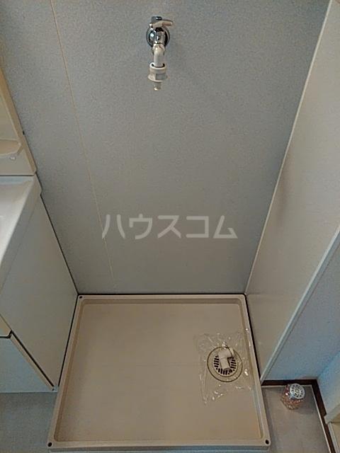 グランフォーレ 202号室の設備