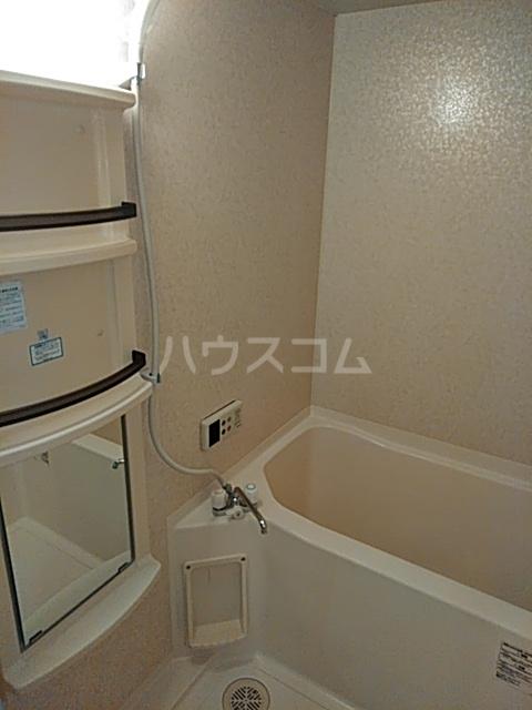 グランフォーレ 202号室の風呂