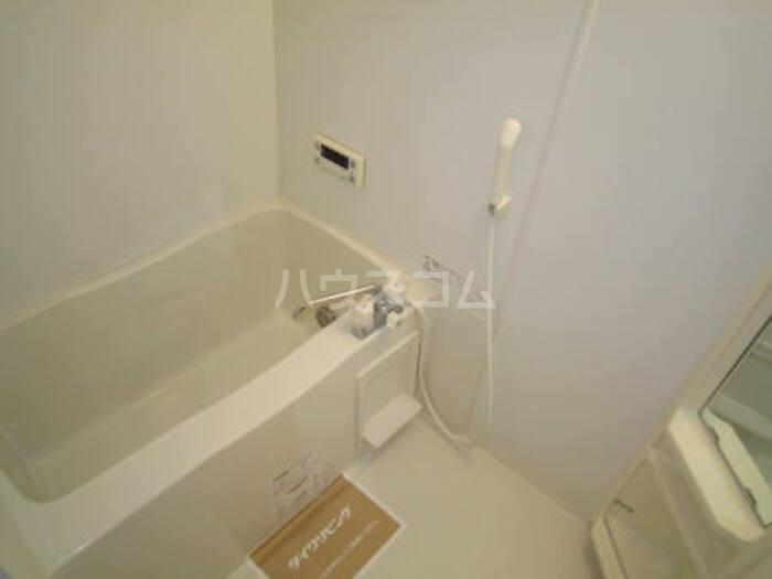 グランヴェールA 101号室の風呂