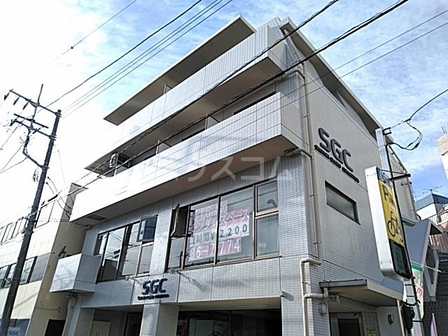シエロ湘南 305号室の外観