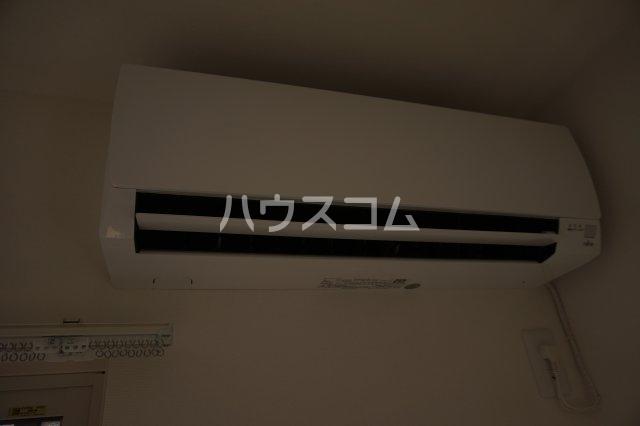 リブリ・グランコンフォート 107号室の設備