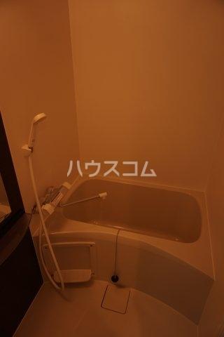 リブリ・グランコンフォート 107号室の風呂