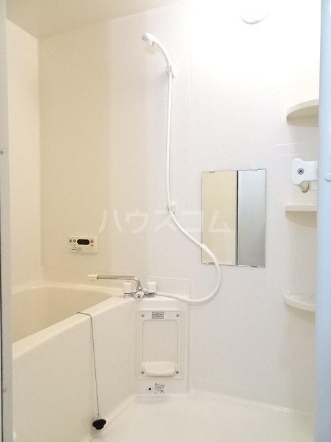 ウィンドミル 02020号室の風呂