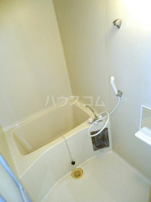 シティハイツ浪の上 02010号室の風呂