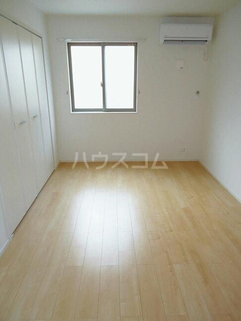 カーサ 神宮 misono 01030号室の収納