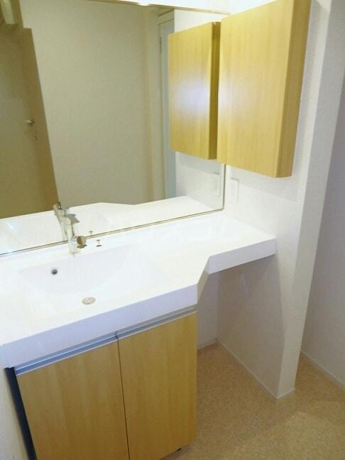 カーサ 神宮 misono 01030号室の風呂