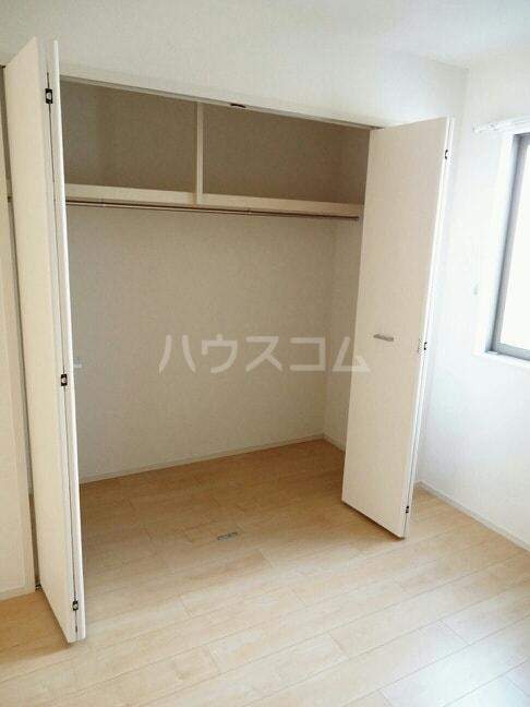 カーサ 神宮 misono 01030号室の洗面所