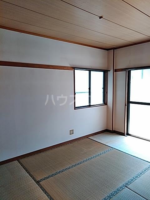 竹ノ下コーポB 1号室の居室