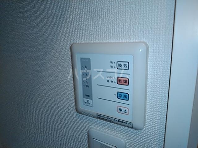 レオパレスTN壱番館 110号室の設備
