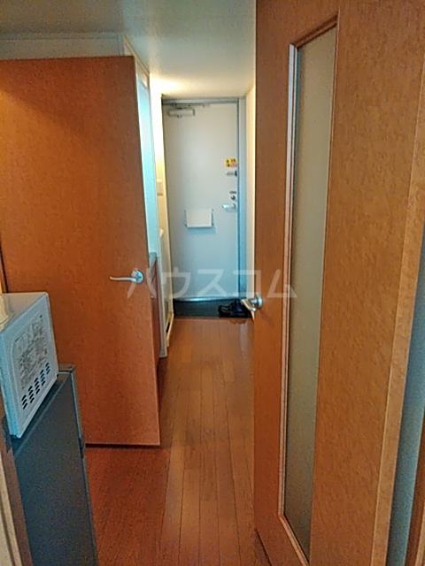 レオパレスTN壱番館 202号室のその他