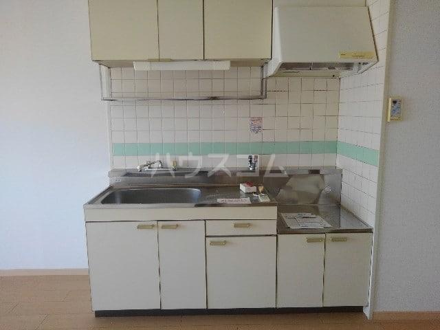 エスポワールN・I 03030号室のキッチン
