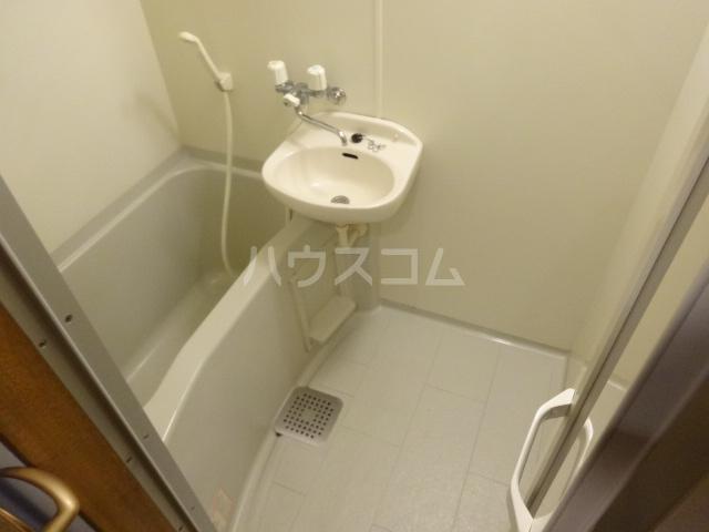 ブランベージュ桂 101号室の風呂