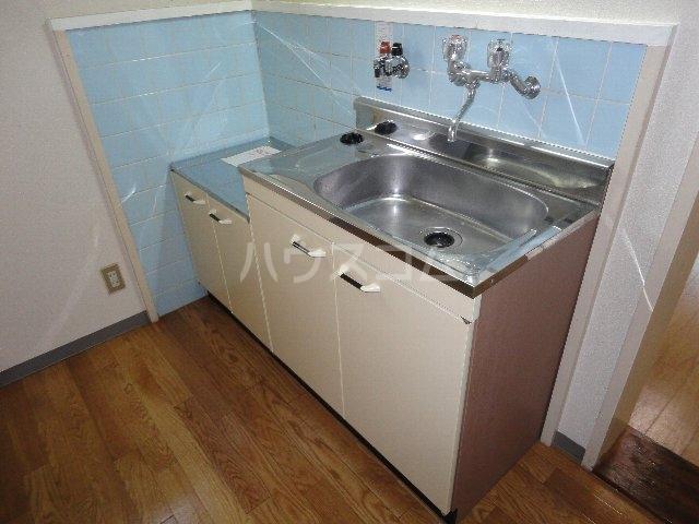 テラスワン17 101号室のトイレ