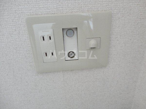 エスペランス 203号室の設備