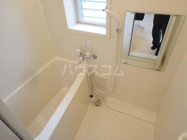 エスペランス 203号室の風呂