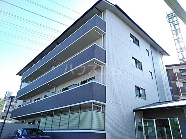 First Hills Tahara外観写真