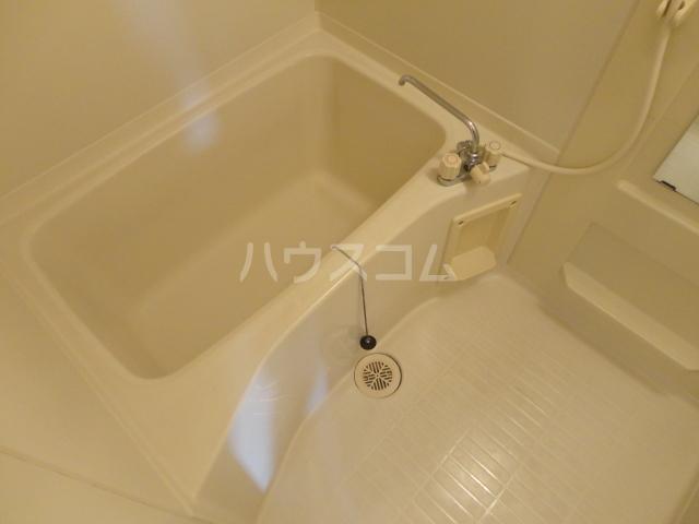 コーポ比恵 203号室の風呂