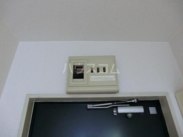 Kozy3番館 210号室の設備