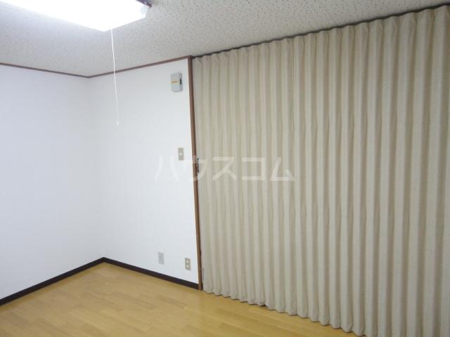 グリーンパレス桂 203号室のその他