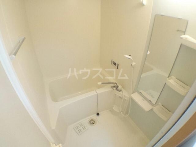 クレセント きららⅡ 08020号室の風呂