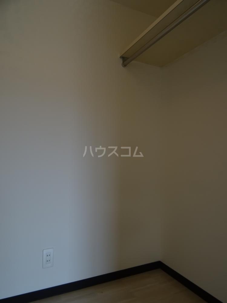 サリエンテⅢ 101号室のその他