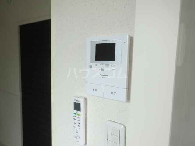 フォルス23 205号室のセキュリティ