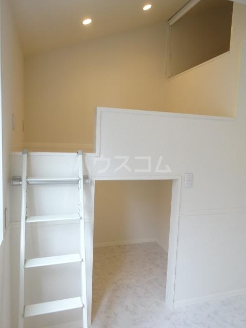 フォルス23 205号室のその他