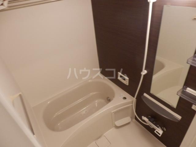 Lien Bの風呂