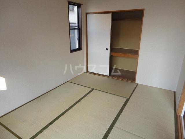 ドゥセジュール木村 202号室のその他