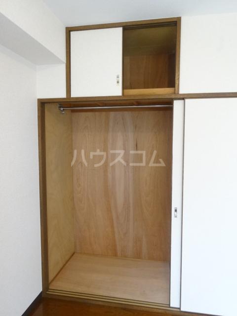 グレースK 101号室の収納