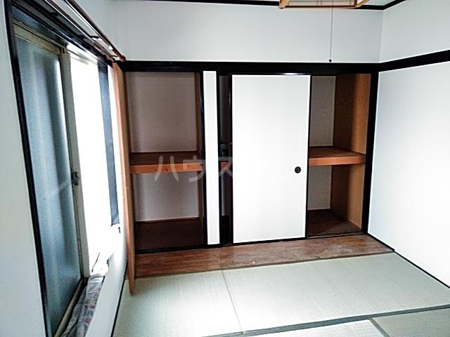 エヌズハウスⅡ 202号室の設備