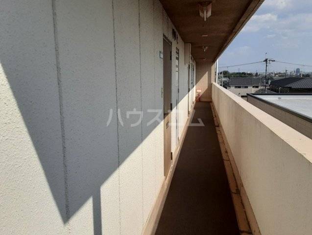 コーポ平成 306号室のリビング