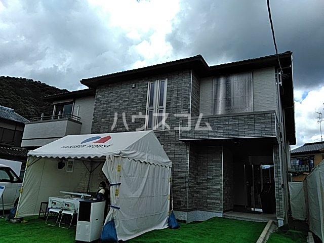 GRAND PLACE嵐山外観写真