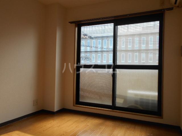 エクシード西院Ⅱ 101号室の居室