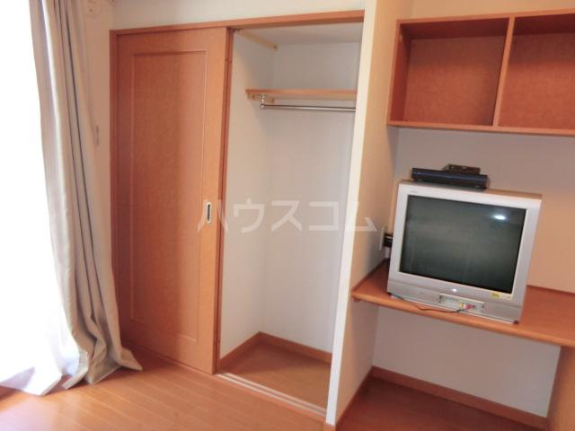 レオパレスシャルマン北浦 103号室の設備