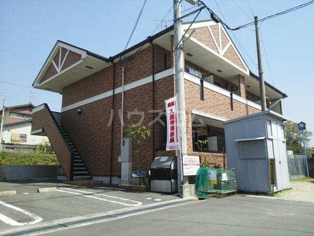 コリネッタ鴻ノ巣外観写真